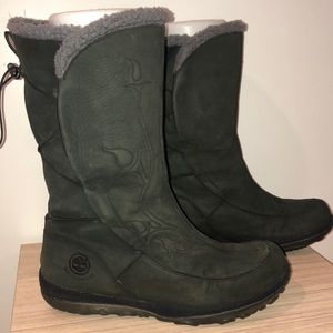 Timberland winter waterproof boots
